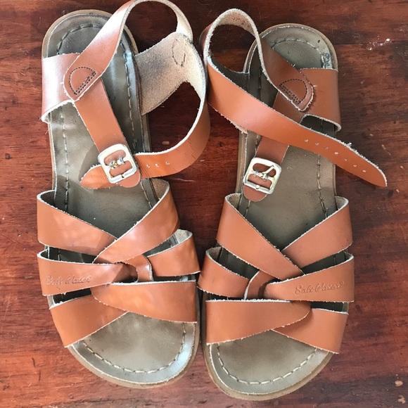 6021e1ae8230 salt water sandal by hoy shoes classic